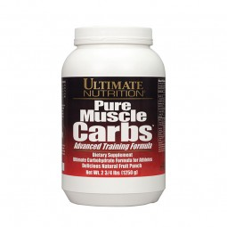 pure muscle carb